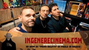 """30 anni di """"Primi Delitti"""": Intervista a Paol…"""