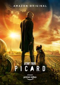 Star Trek: PICARD [creata da Alex Kurtzman, M…